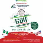 Star golfers gather for Kaleidoscope Celebrity Golf Tournament; Eight prizes to be won