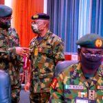 No repeat of EndSARS protests in Nigeria again, Buhari assures at security meeting