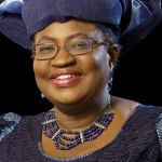 Okonjo-Iweala emerges first female, first African WTO Chief; Buhari, Lawan, others hail election