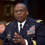 Biden chooses retired general Lloyd Austin as (first black) defense secretary – sources