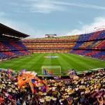 FC Barcelona postpone presidential elections because of coronavirus