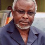 Farewell Prof Ebere Onwudiwe  By Apollos Nwauwa