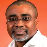 Senator Enyinnaya Abaribe's Autobiography, MADE IN ABA for public presentation