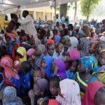 1,163 IDP-children enrolled in school on Zulum's 3rd day in Damasak