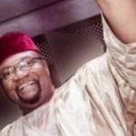 President Buhari mourns Joe Nwodo