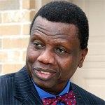Insecurity: Victory is around the corner, says Pastor Adeboye