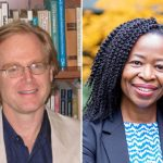 Waiving COVID vaccine patent rights? It's complicated – Harvard Law Professors, Fisher, Okediji