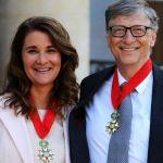 Nigerians set Twitter on fire over Bill, Melinda Gates' divorce (see historic pictures)