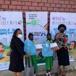 Winner emerges in Nestlé Nutrition Quiz competition