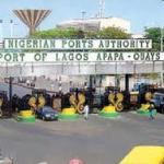 24 ships discharge petroleum products, other items at Lagos ports