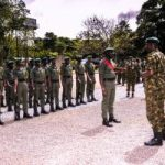 Battle readiness: 2 Div, Nigerian Army begins Inter-Brigade competition