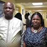 Consul General in New York, Amb. Egopija assures of better consular services, counsels Nigerians