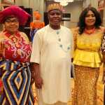 Prof. Peterside leads Opobo people in USA to celebrate, launch Foundation; Nigeria's Consul General in New York, Amb. Egopija attends