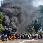 South African journalists attacked, threatened amid civil unrest, 4 radio stations looted