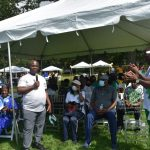 Nigerians in US hold sports carnival; Consul General in New York, other key officials attend