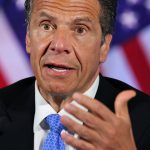 New York Gov, Cuomo, resigns over sexual harassment scandal