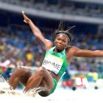 Brume gives Nigeria first Tokyo Games medal with women's long jump bronze