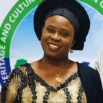Dabiri-Erewa hails Abiola Akinbiyi's appointment as first Nigerian Commissioner in Australia
