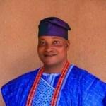 New Olu-Imasai of Imasayi, Prince Kuoye, promises to work with Stakeholders to rebuild Ancient town