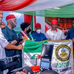 Anambra 2021: PDP inaugurates National Campaign Council; 11 Govs, federal lawmakers, others, members