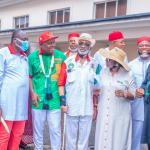 """Anambra 2021: Election is """"must win"""" for PDP –  Ekwunife; Support swells for Valentine Ozigbo"""