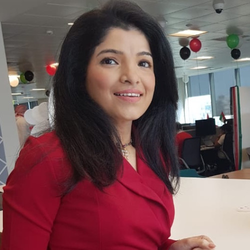 Sapna Sulaya
