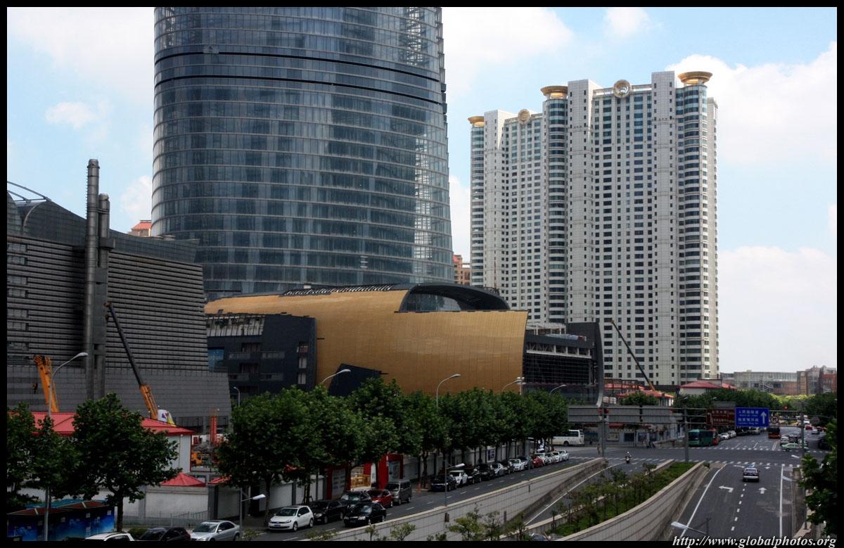 Shanghai Tower Photo Gallery