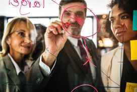 HR strategy development