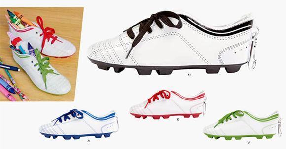 Estuche zapato soccer