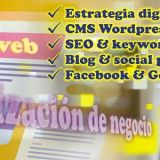 Implementación de estrategia digital