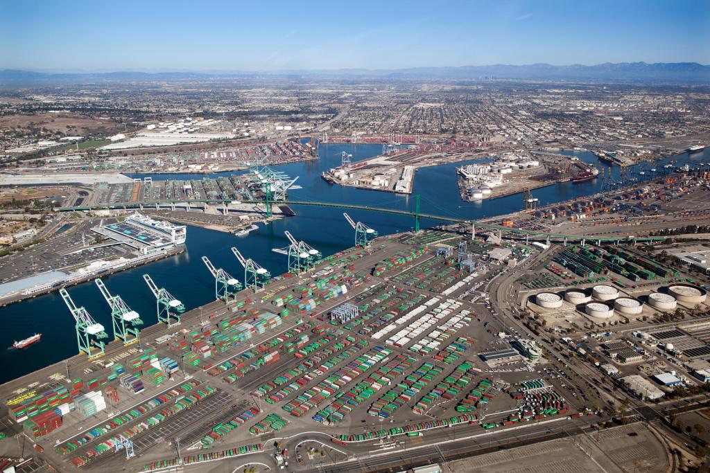 Global Ports Forum » 3rd GPF Executive Workshop on Multi-Purpose