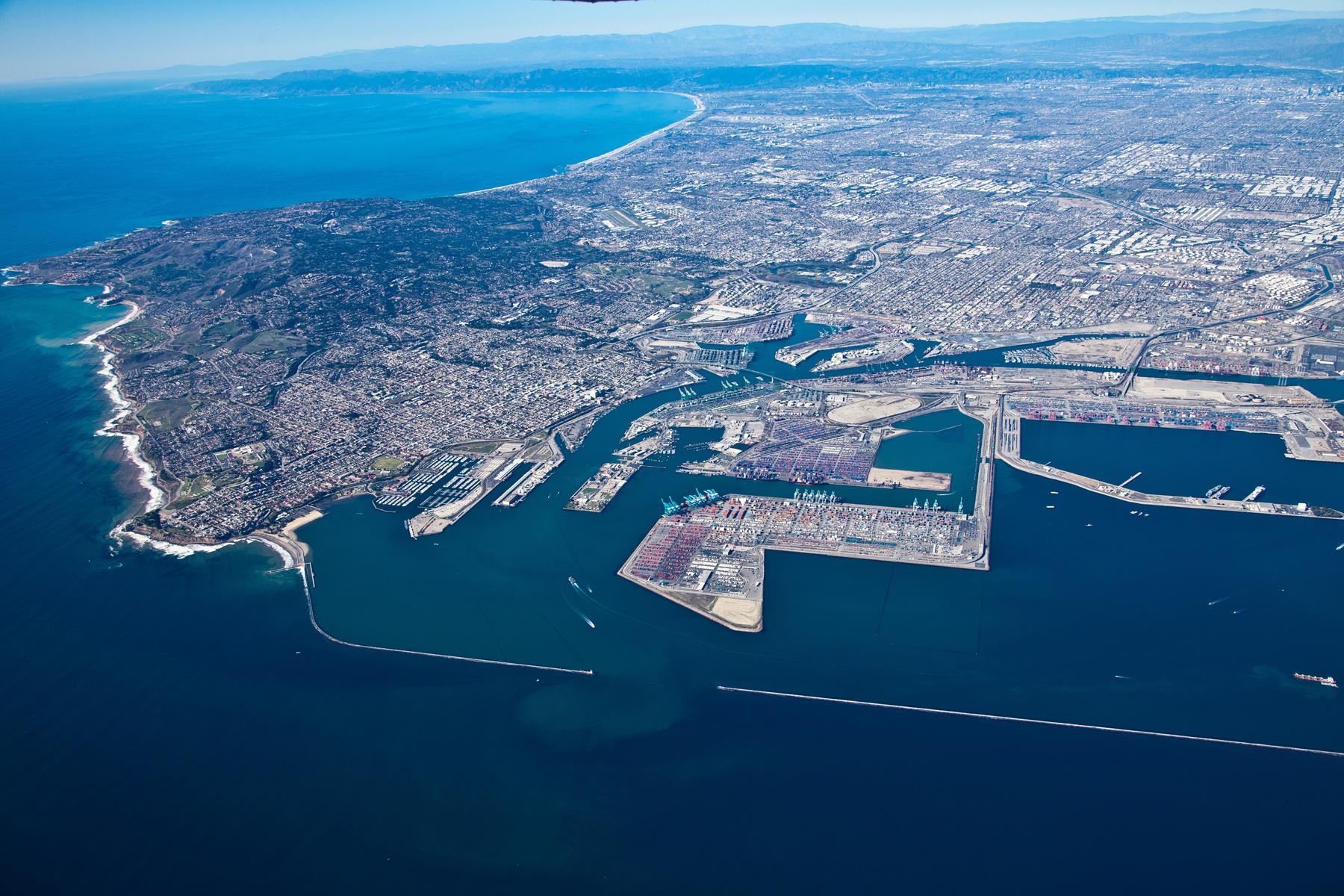 Global Ports Forum » 5th GPF Executive Workshop on Ports Financing