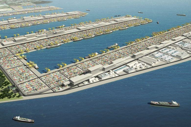 Global Ports Forum » GPF Executive Workshop on Integrating