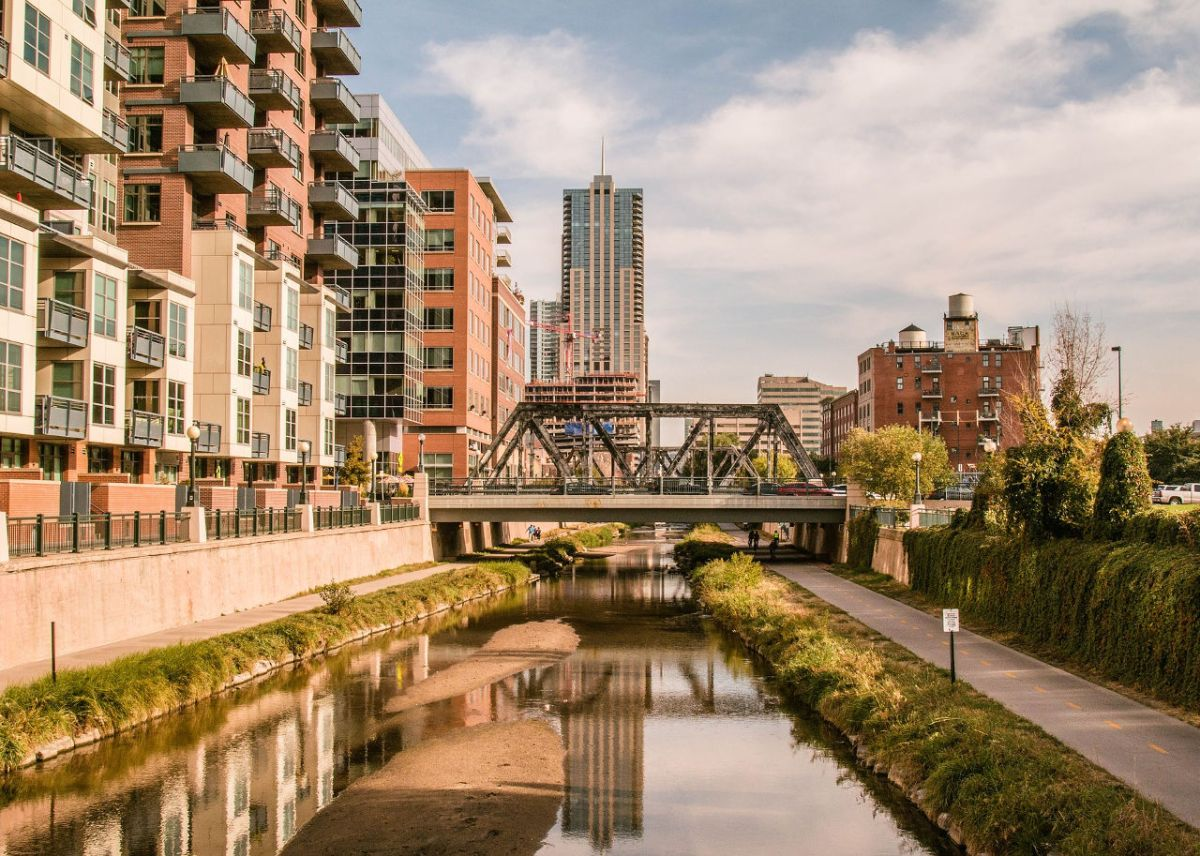 Denver Has A Plan For Its Many Luxury Apartments ~ Housing ...