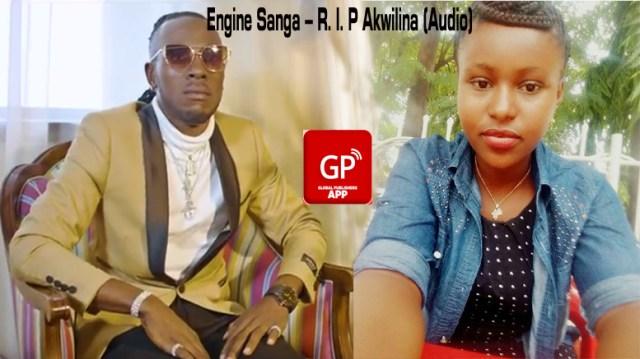 Image result for Engine - R.I.P Akwilina