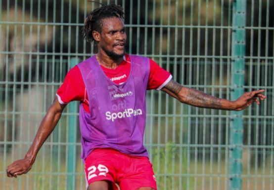 Jembe Jipya Simba Laahidi Makombe-Michezoni leo