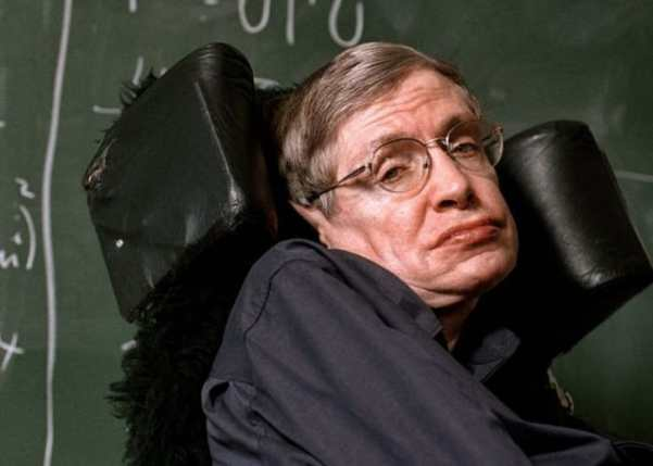 Stephen Hawking Quotes on Education