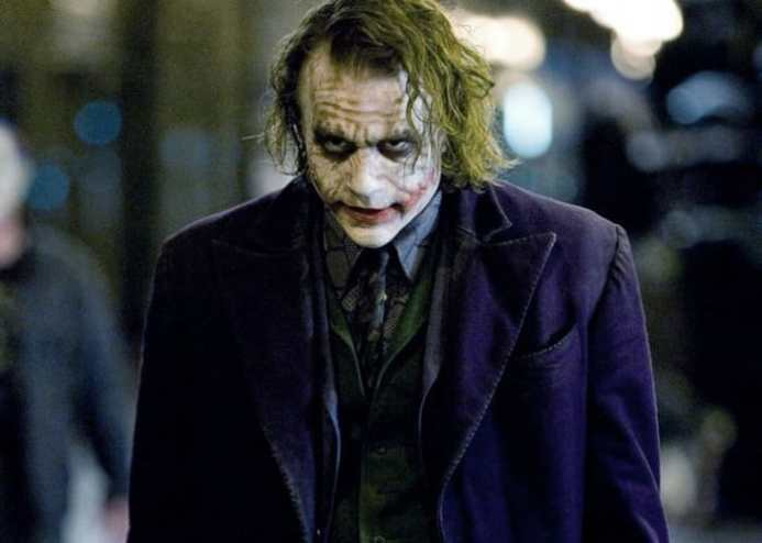 Joker Quotes on Reality