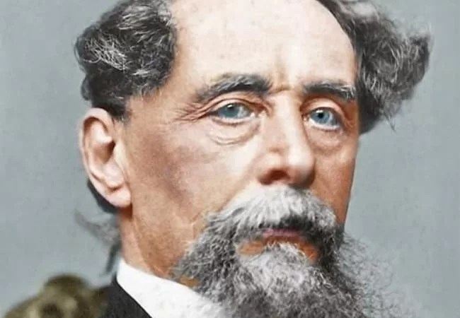 Charles Dickens Quotes on Life