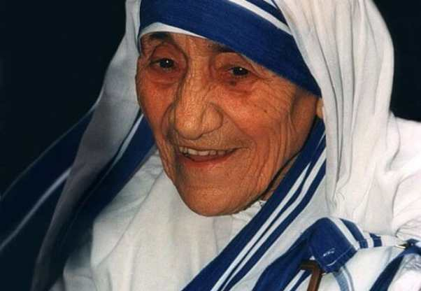 Lovely Mother Teresa Quotes