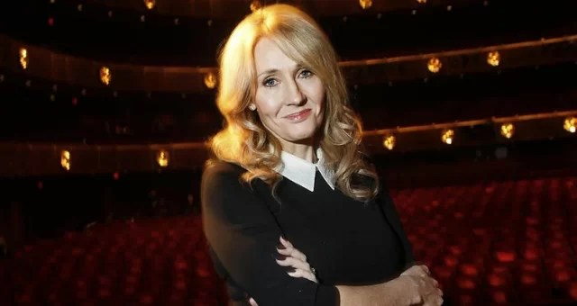 J.K. Rowling Quotes 21 GlobalQuotes