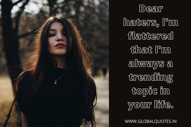 Quotes About Hate