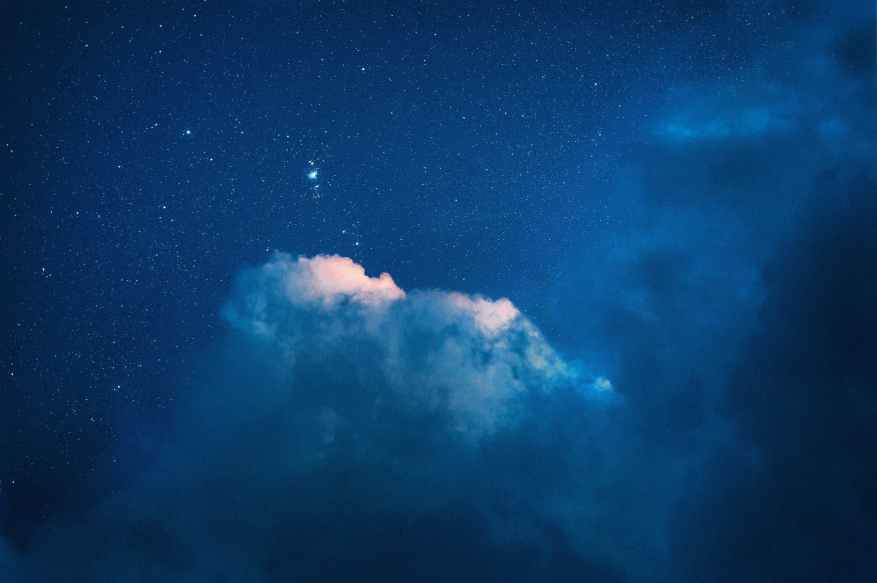 Clouds Quotes