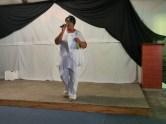 Pastor Chris; mother