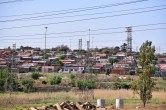 The Soweto that we see on the news