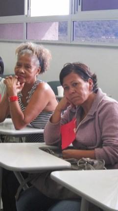 Discussões em grupo / Group discussions