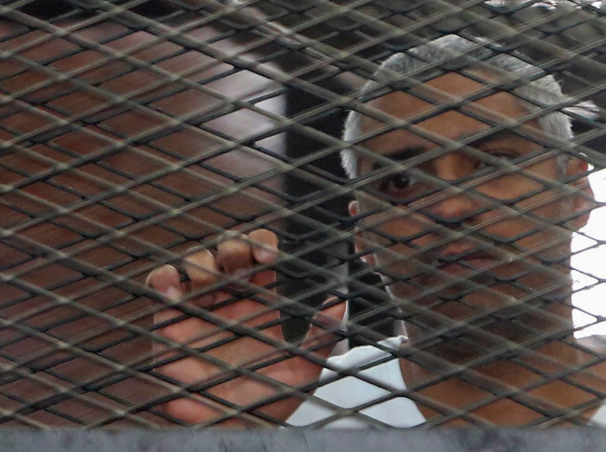 Global Reporting Centre joins call for Canadian Prime Minister to call for release of Mohamed Fahmy