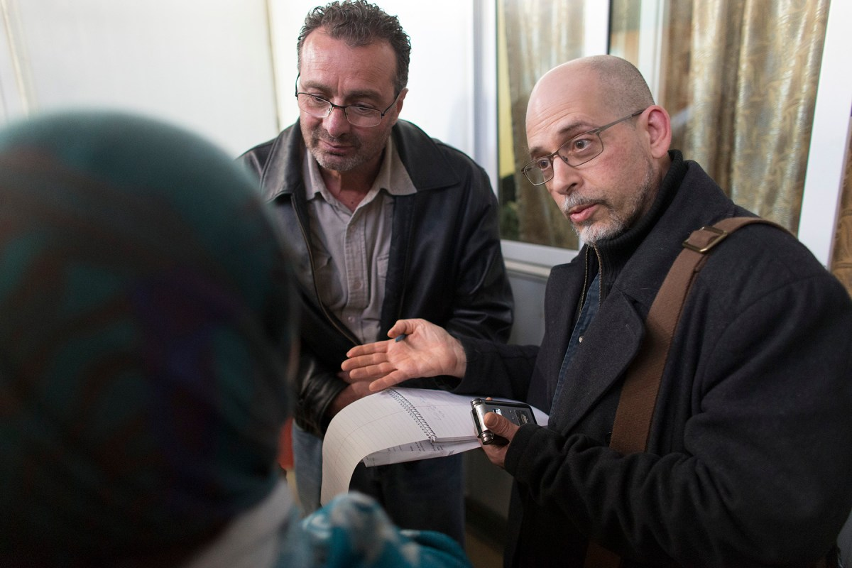 Fixers survey concluded