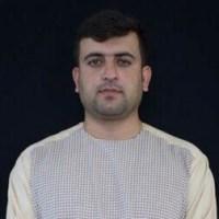 Ruhullah Khapalwak