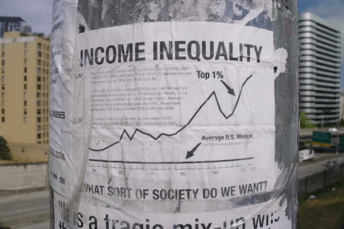 Economic Inequality in America: Facts, Fiction and How to Tell the Difference